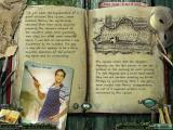 Mystery Case Files: 13th Skull Windows My journal, telling the story of the game.