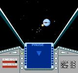 Star Luster NES The game can be paused