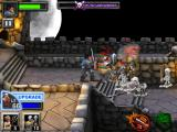 Army of Darkness: Defense iPad Ash battles the Deadite army