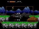 8-Bit Commando Windows Mission 4 - Mountain Hideout