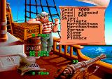 Pirates! Gold Genesis Crew status.