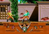 Pirates! Gold Genesis One on one duel.