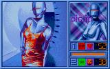Blue Angel 69 Atari ST 2nd round was won