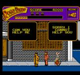 Who Framed Roger Rabbit NES Well, you're no help