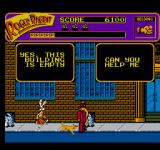 Who Framed Roger Rabbit NES Believe it or not, this is actually useful information. I don't have to search here