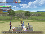 Kimi ga Yobu, Megiddo no Oka de: Voices from Har Megiddo Windows Battle interface