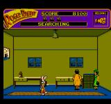 Who Framed Roger Rabbit NES You'll also need to rifle through people's stuff...