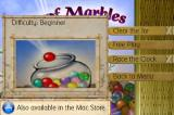 Jar of Marbles iPhone Skill and game mode