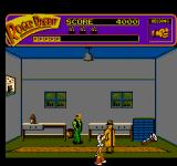 Who Framed Roger Rabbit NES A ha! This man was hording a flashlight. Mine now, Police Business!