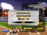 Homerun Battle 3D iPad Rookie of the Year achievement