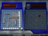 Battleship iPad Classic game - mode