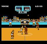 Arch Rivals NES Tip off