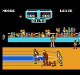 Arch Rivals NES Punched an opposing player from behind