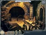 Treasure Seekers: Follow the Ghosts (Collector's Edition) iPad Basement - Dry