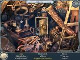 Treasure Seekers: Follow the Ghosts (Collector's Edition) iPad Attic - junk corner