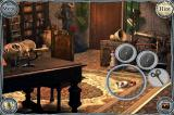 Treasure Seekers: Follow the Ghosts (Collector's Edition) iPhone Library - Toy mouse puzzle