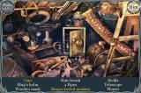 Treasure Seekers: Follow the Ghosts (Collector's Edition) iPhone Attic - junk corner