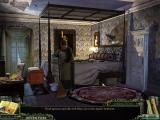 Mystery Case Files: 13th Skull Macintosh Second Floor Master Bedroom - maid Mary Lee