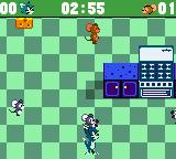 Tom and Jerry: Mouse Hunt Game Boy Color Must carry that little mouse...