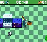 Tom and Jerry: Mouse Hunt Game Boy Color Allow me to PAY YOU BACK! >)