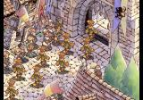 SaGa Frontier 2 PlayStation Marching soldiers