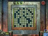 Haunted Halls: Green Hills Sanitarium Windows A mini game - bring the eyes to the bottom.