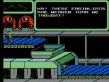 The Simpsons: Bart vs. the Space Mutants SEGA Master System Space Mutants