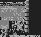 Wario Land: Super Mario Land 3 Game Boy Check point - you need to pay money to activate it, though.