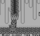 Wario Land: Super Mario Land 3 Game Boy ...as well as using it.