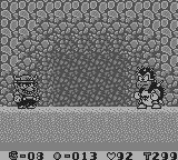 Wario Land: Super Mario Land 3 Game Boy The first boss