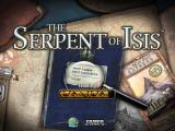 The Serpent of Isis Macintosh Title / loading