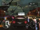 Need for Speed Underground 2 Windows Starting an SUV race