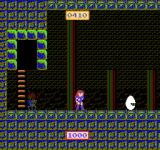 The Wing of Madoola NES An egg shaped enemy