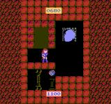 The Wing of Madoola NES This item increases your max amount of hit points