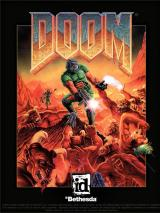 The Ultimate DOOM iPad Title (portrait)