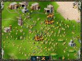 The Settlers II: Veni, Vidi, Vici DOS With the enemy headquarters destroyed, the people are scattered to the four winds...