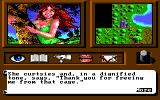 Tangled Tales DOS Freed a dryad