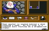 Tangled Tales Commodore 64 Eldritch, your master