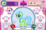 My Little Pony: Friendship is Magic - Adventures in Ponyville Browser This is my character. Her dream is to discover and catalogue all the games and sports the ponies around Equestria have ever playedd.