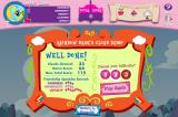 My Little Pony: Friendship is Magic - Adventures in Ponyville Browser A clear success.