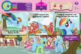 My Little Pony: Friendship is Magic - Adventures in Ponyville Browser We are presented with an ethics quandary.