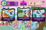 My Little Pony: Friendship is Magic - Adventures in Ponyville Browser Every answer is right.