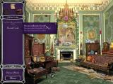 Hidden Mysteries: Buckingham Palace Macintosh Chinese Chippendale Room - levels of hint help