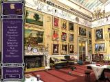Hidden Mysteries: Buckingham Palace Macintosh Queen's Gallery - objects