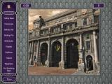 Hidden Mysteries: Buckingham Palace iPad Admiralty Arch - objects