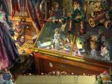 PuppetShow: Souls of the Innocent Windows Another hidden object screen.
