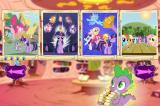 My Little Pony: Friendship is Magic - Discover the Differences Browser 20 images to choose from.