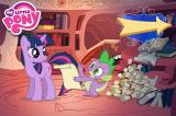 "My Little Pony: Friendship is Magic - Discover the Differences Browser Not the wordiest ""title"" screen ever."