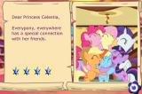 My Little Pony: Friendship is Magic - Discover the Differences Browser Words to live by