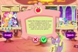 My Little Pony: Friendship is Magic - Discover the Differences Browser The game can be ended at any point.